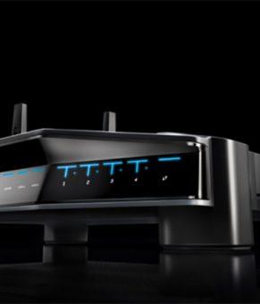اولین روتر بیسیم دنیا برای بازی با کنسول Xbox One
