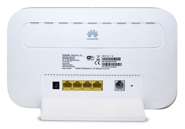 Huawei B612s-25d 4G LTE Cat6