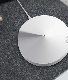 سیستم مش وایفای جدید تیپیلینک با هاب هوشمند و سه باند رادیویی معرفی شد