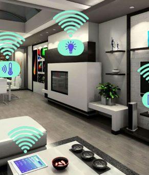 ۵ شی خانگی که سیگنالهای وایفای شما را تضعیف میکنند