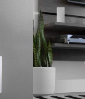 لینکسیس برای سیستم مش وایفای Velop نودهای دیواری معرفی کرد
