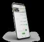 اپلیکیشن موبایل رسمی مبیننت برای کاربران اینترنت TD-LTE