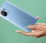 شیائومی می ۱۱ اولین اسمارتفون دنیا با مودم X60 5G و وایفای ۶E