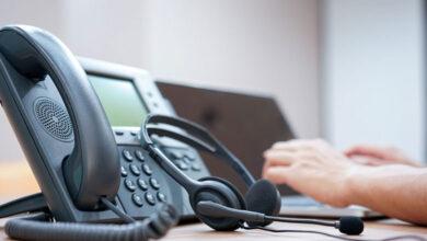 راهاندازی voip در Packet Tracer VOIP senario (1)